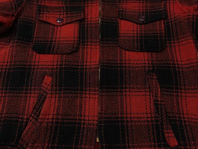 10月3日(水)大阪店冬物ヴィンテージ入荷!#7 MIX編!!HERCULES  GiantmanLabel&WoolSportsJKT!!_c0078587_223882.jpg