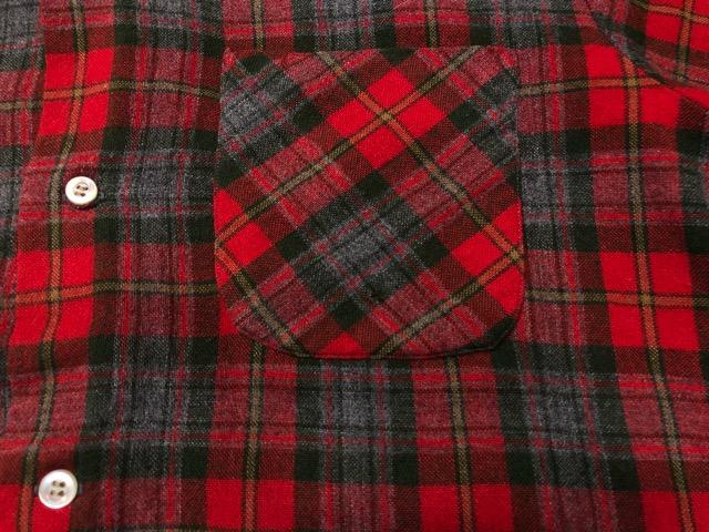 10月3日(水)大阪店冬物ヴィンテージ入荷!#7 MIX編!!HERCULES  GiantmanLabel&WoolSportsJKT!!_c0078587_2246275.jpg
