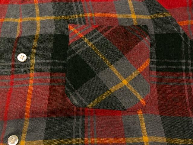 10月3日(水)大阪店冬物ヴィンテージ入荷!#7 MIX編!!HERCULES  GiantmanLabel&WoolSportsJKT!!_c0078587_2250546.jpg