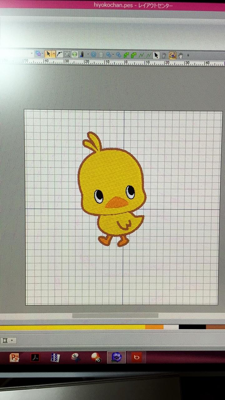 ひよこちゃん刺繍のデータ_e0385587_22364649.jpeg