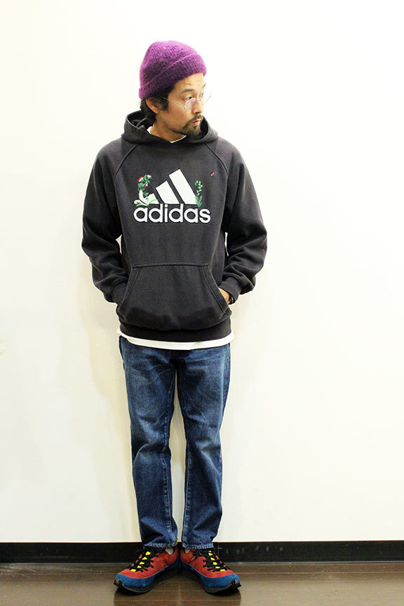 "Ordinary fits (オーディナリーフィッツ) "" 5POCKET ANKLE DENIM \""_b0122806_12563256.jpg"