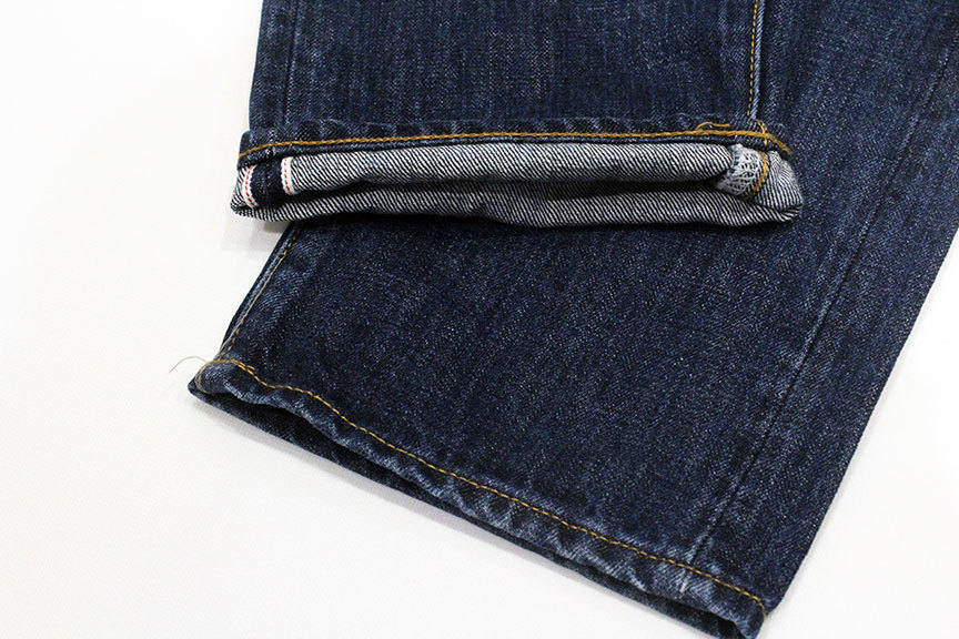 "Ordinary fits (オーディナリーフィッツ) "" 5POCKET ANKLE DENIM \""_b0122806_12565437.jpg"