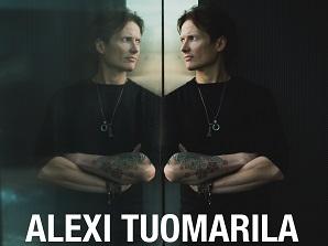 Alexi Tuomarila Trio   アレクシ・トゥオマリラ・トリオ_e0081206_9281784.jpg