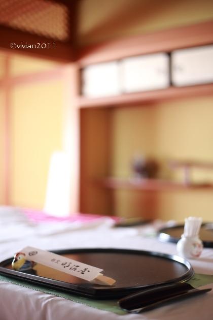 料亭 明治屋 ~個室でランチ~_e0227942_22453493.jpg