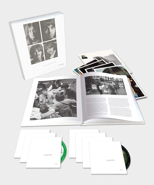 我がホワイトアルバムに通しナンバーは無い_f0057849_1537510.jpg