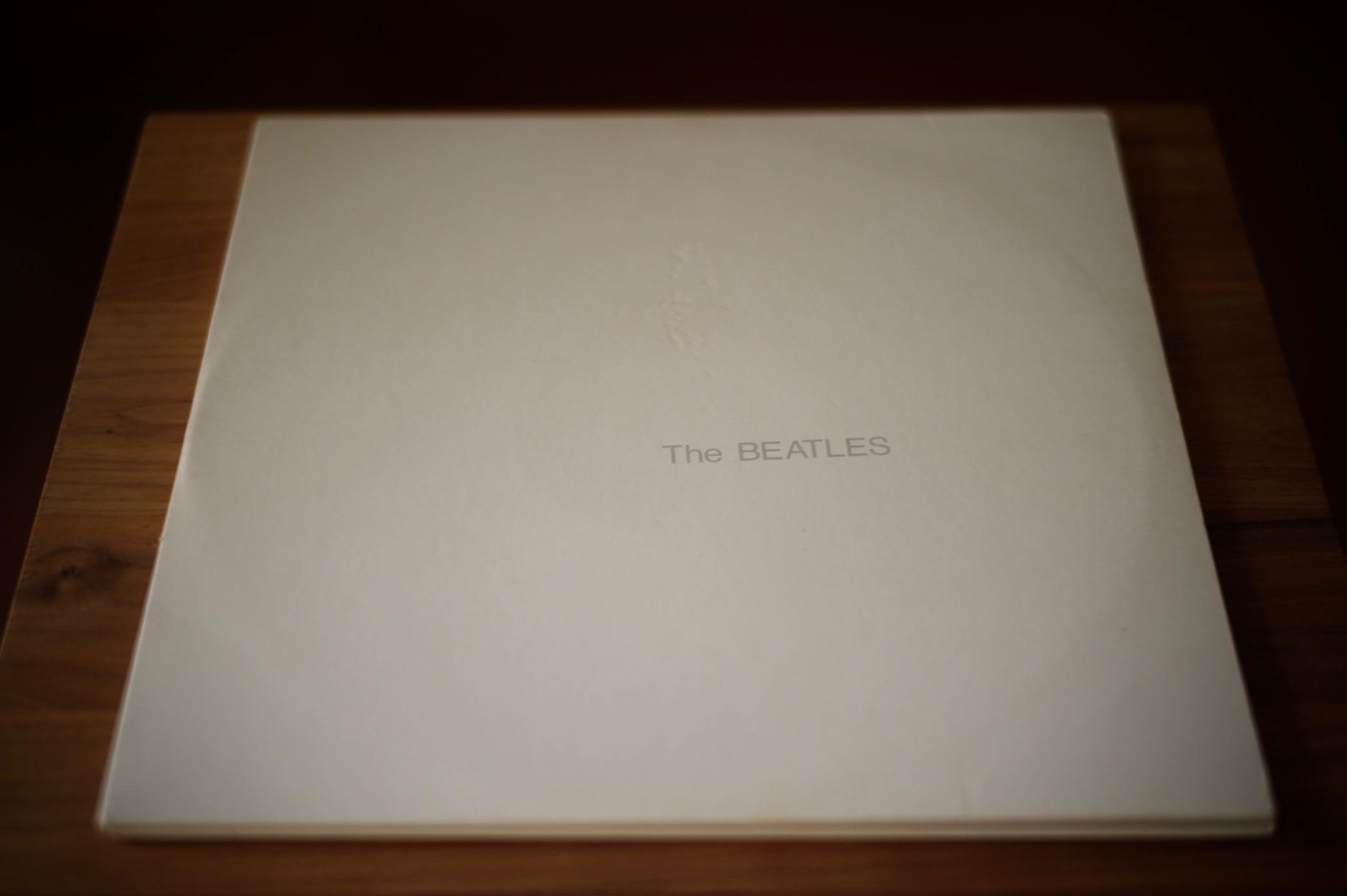我がホワイトアルバムに通しナンバーは無い_f0057849_17223399.jpg