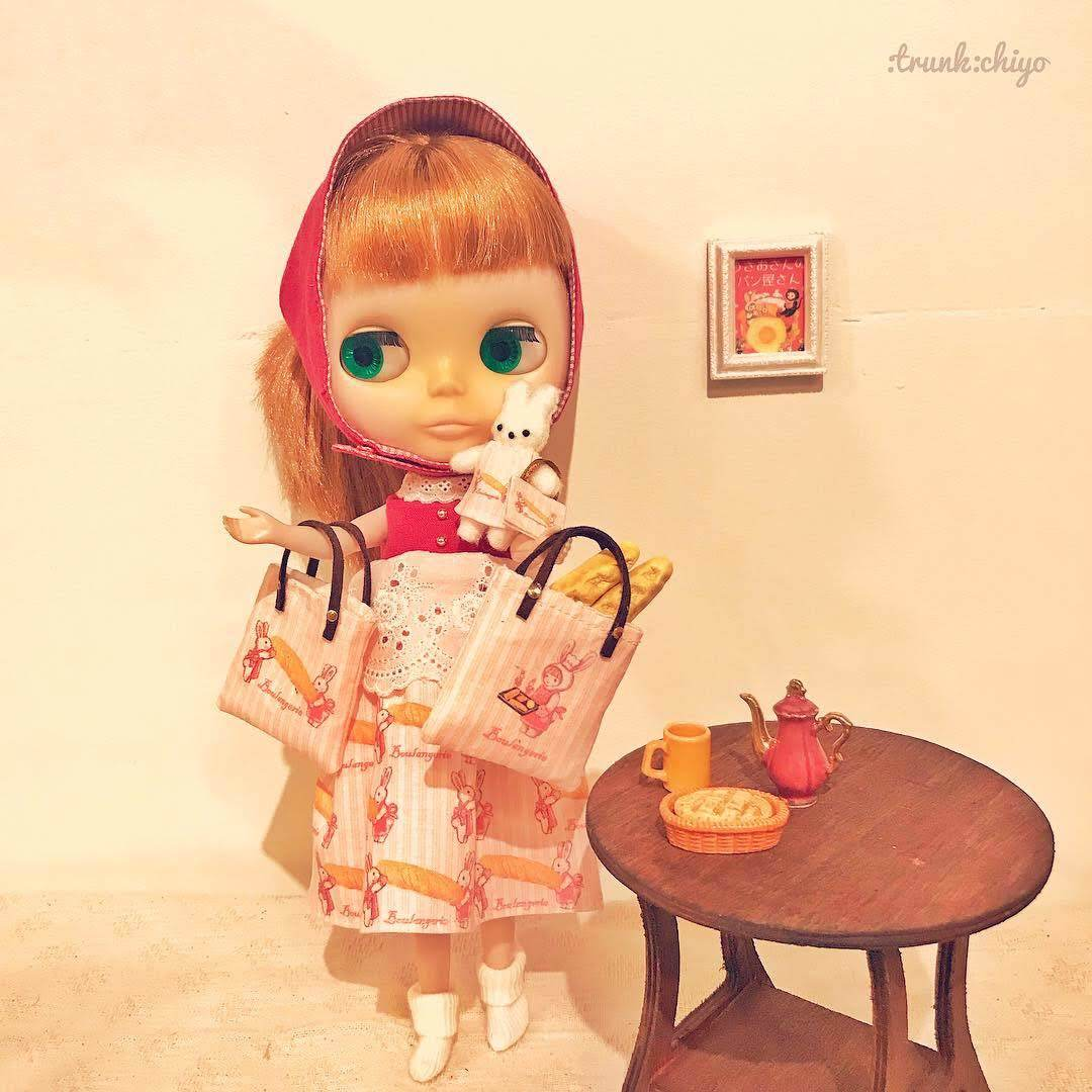 *販売開始10/6〜(10/2〜10/21)Pâtisserie♡Boulangerie展@JunieMoon代官山_f0223074_13370761.jpg