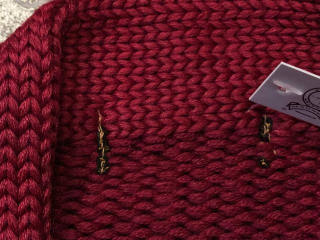 10月3日(水)大阪店冬物ヴィンテージ入荷!#8 アスレチックニット編!!Lettered Cardigan&Sweater!!_c0078587_2363539.jpg