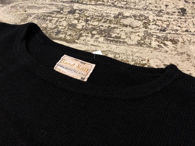 10月3日(水)大阪店冬物ヴィンテージ入荷!#8 アスレチックニット編!!Lettered Cardigan&Sweater!!_c0078587_2414932.jpg