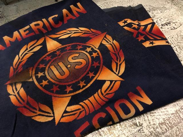 10月3日(水)大阪店冬物ヴィンテージ入荷!#10 U.S.Army編!!~30\'s Military Beacon Blanket by Champion Knitwear Mills!!_c0078587_328277.jpg