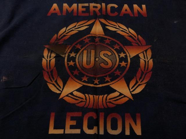 10月3日(水)大阪店冬物ヴィンテージ入荷!#10 U.S.Army編!!~30\'s Military Beacon Blanket by Champion Knitwear Mills!!_c0078587_328336.jpg