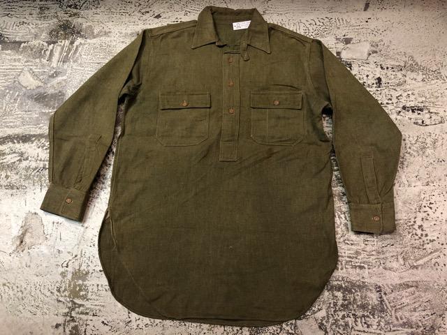 10月3日(水)大阪店冬物ヴィンテージ入荷!#10 U.S.Army編!!~30\'s Military Beacon Blanket by Champion Knitwear Mills!!_c0078587_329269.jpg