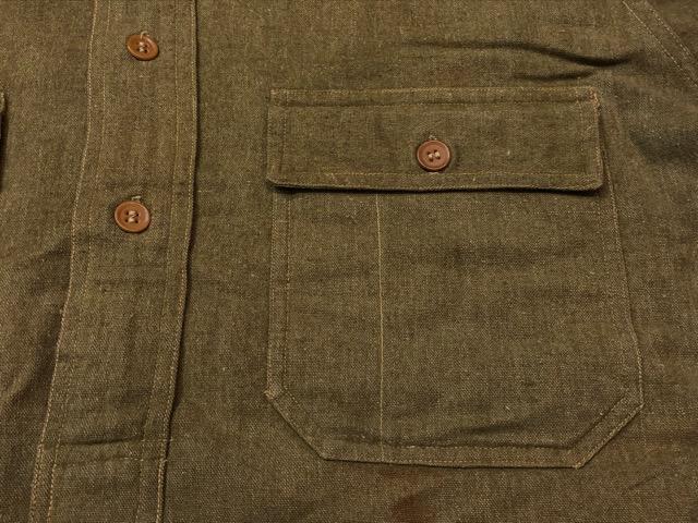10月3日(水)大阪店冬物ヴィンテージ入荷!#10 U.S.Army編!!~30\'s Military Beacon Blanket by Champion Knitwear Mills!!_c0078587_3302166.jpg