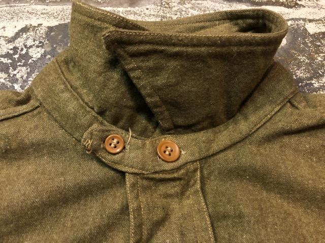 10月3日(水)大阪店冬物ヴィンテージ入荷!#10 U.S.Army編!!~30\'s Military Beacon Blanket by Champion Knitwear Mills!!_c0078587_330565.jpg