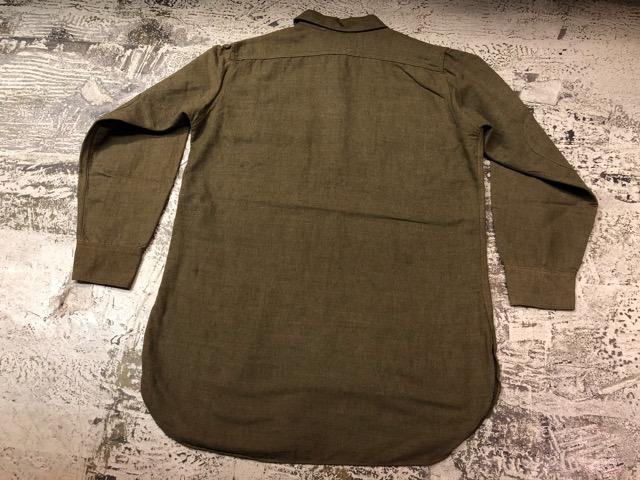 10月3日(水)大阪店冬物ヴィンテージ入荷!#10 U.S.Army編!!~30\'s Military Beacon Blanket by Champion Knitwear Mills!!_c0078587_3312515.jpg