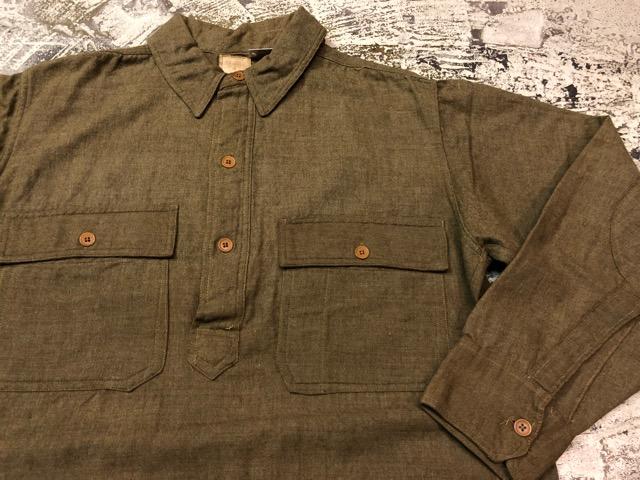 10月3日(水)大阪店冬物ヴィンテージ入荷!#10 U.S.Army編!!~30\'s Military Beacon Blanket by Champion Knitwear Mills!!_c0078587_331468.jpg