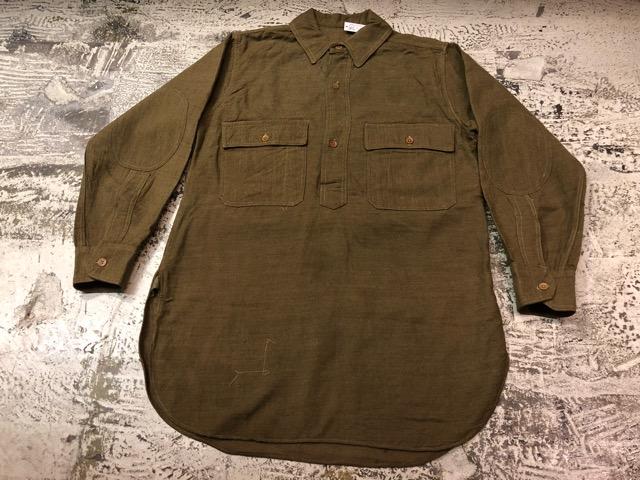 10月3日(水)大阪店冬物ヴィンテージ入荷!#10 U.S.Army編!!~30\'s Military Beacon Blanket by Champion Knitwear Mills!!_c0078587_33214100.jpg