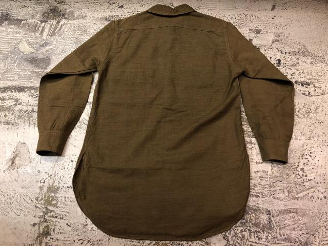 10月3日(水)大阪店冬物ヴィンテージ入荷!#10 U.S.Army編!!~30\'s Military Beacon Blanket by Champion Knitwear Mills!!_c0078587_3322474.jpg