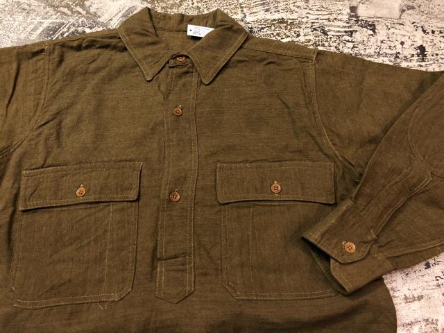 10月3日(水)大阪店冬物ヴィンテージ入荷!#10 U.S.Army編!!~30\'s Military Beacon Blanket by Champion Knitwear Mills!!_c0078587_3323129.jpg