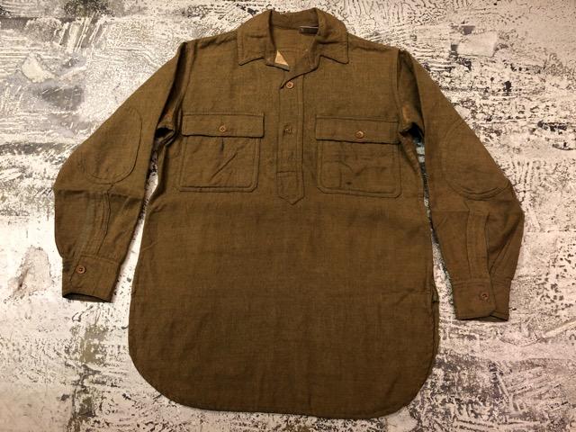 10月3日(水)大阪店冬物ヴィンテージ入荷!#10 U.S.Army編!!~30\'s Military Beacon Blanket by Champion Knitwear Mills!!_c0078587_3323992.jpg