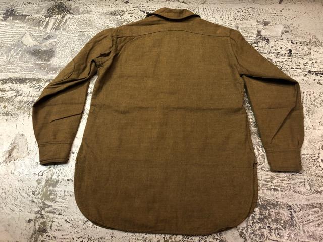 10月3日(水)大阪店冬物ヴィンテージ入荷!#10 U.S.Army編!!~30\'s Military Beacon Blanket by Champion Knitwear Mills!!_c0078587_3324676.jpg