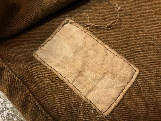 10月3日(水)大阪店冬物ヴィンテージ入荷!#10 U.S.Army編!!~30\'s Military Beacon Blanket by Champion Knitwear Mills!!_c0078587_3325220.jpg