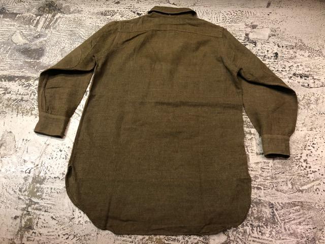 10月3日(水)大阪店冬物ヴィンテージ入荷!#10 U.S.Army編!!~30\'s Military Beacon Blanket by Champion Knitwear Mills!!_c0078587_3331523.jpg