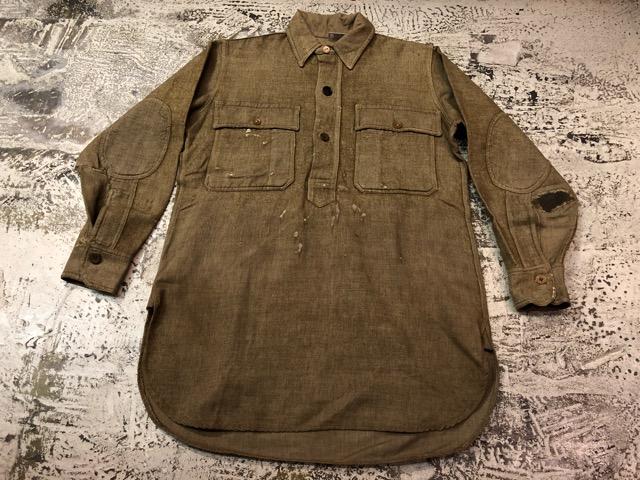 10月3日(水)大阪店冬物ヴィンテージ入荷!#10 U.S.Army編!!~30\'s Military Beacon Blanket by Champion Knitwear Mills!!_c0078587_3332938.jpg