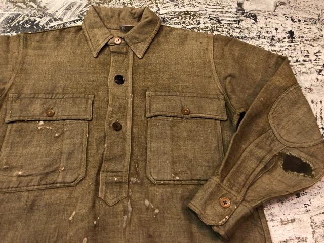10月3日(水)大阪店冬物ヴィンテージ入荷!#10 U.S.Army編!!~30\'s Military Beacon Blanket by Champion Knitwear Mills!!_c0078587_3334218.jpg