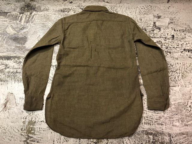 10月3日(水)大阪店冬物ヴィンテージ入荷!#10 U.S.Army編!!~30\'s Military Beacon Blanket by Champion Knitwear Mills!!_c0078587_3335732.jpg