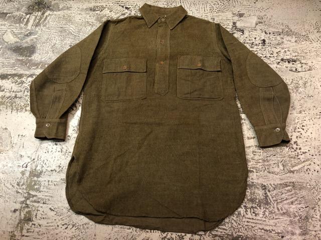 10月3日(水)大阪店冬物ヴィンテージ入荷!#10 U.S.Army編!!~30\'s Military Beacon Blanket by Champion Knitwear Mills!!_c0078587_333869.jpg