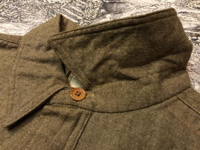 10月3日(水)大阪店冬物ヴィンテージ入荷!#10 U.S.Army編!!~30\'s Military Beacon Blanket by Champion Knitwear Mills!!_c0078587_3345458.jpg