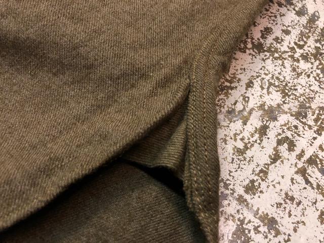 10月3日(水)大阪店冬物ヴィンテージ入荷!#10 U.S.Army編!!~30\'s Military Beacon Blanket by Champion Knitwear Mills!!_c0078587_3351521.jpg