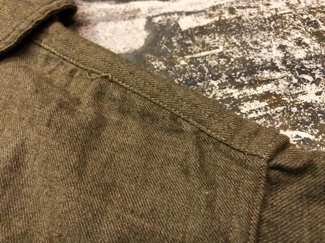 10月3日(水)大阪店冬物ヴィンテージ入荷!#10 U.S.Army編!!~30\'s Military Beacon Blanket by Champion Knitwear Mills!!_c0078587_335182.jpg