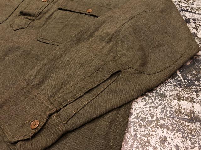 10月3日(水)大阪店冬物ヴィンテージ入荷!#10 U.S.Army編!!~30\'s Military Beacon Blanket by Champion Knitwear Mills!!_c0078587_3352230.jpg