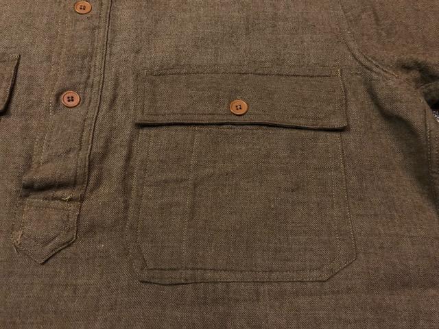10月3日(水)大阪店冬物ヴィンテージ入荷!#10 U.S.Army編!!~30\'s Military Beacon Blanket by Champion Knitwear Mills!!_c0078587_335920.jpg