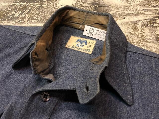 10月3日(水)大阪店冬物ヴィンテージ入荷!#10 U.S.Army編!!~30\'s Military Beacon Blanket by Champion Knitwear Mills!!_c0078587_3362333.jpg