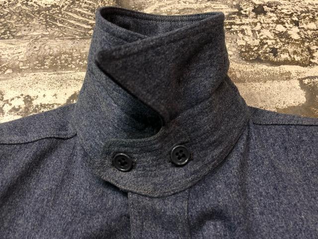 10月3日(水)大阪店冬物ヴィンテージ入荷!#10 U.S.Army編!!~30\'s Military Beacon Blanket by Champion Knitwear Mills!!_c0078587_3363564.jpg