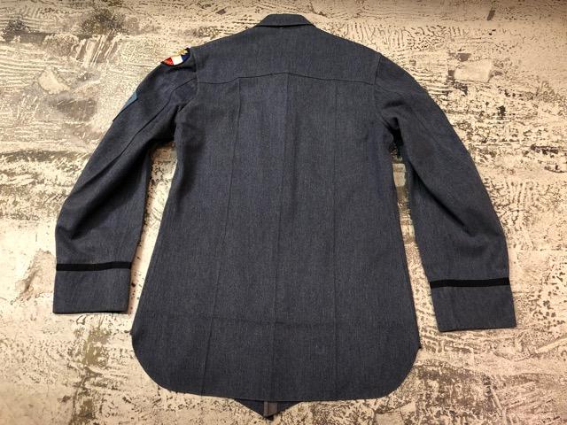10月3日(水)大阪店冬物ヴィンテージ入荷!#10 U.S.Army編!!~30\'s Military Beacon Blanket by Champion Knitwear Mills!!_c0078587_336378.jpg
