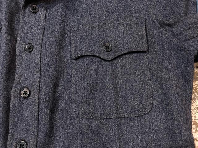 10月3日(水)大阪店冬物ヴィンテージ入荷!#10 U.S.Army編!!~30\'s Military Beacon Blanket by Champion Knitwear Mills!!_c0078587_3365127.jpg