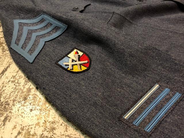 10月3日(水)大阪店冬物ヴィンテージ入荷!#10 U.S.Army編!!~30\'s Military Beacon Blanket by Champion Knitwear Mills!!_c0078587_3371183.jpg