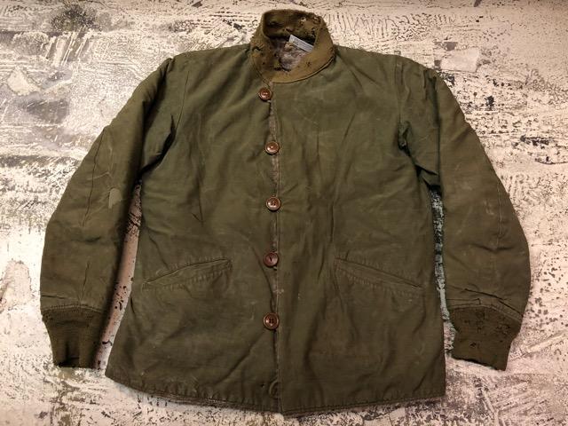 10月3日(水)大阪店冬物ヴィンテージ入荷!#10 U.S.Army編!!~30\'s Military Beacon Blanket by Champion Knitwear Mills!!_c0078587_3373728.jpg