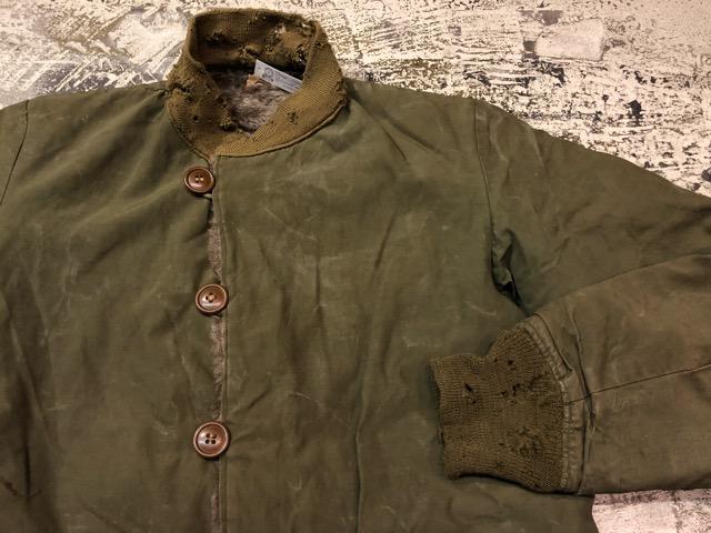 10月3日(水)大阪店冬物ヴィンテージ入荷!#10 U.S.Army編!!~30\'s Military Beacon Blanket by Champion Knitwear Mills!!_c0078587_3375136.jpg