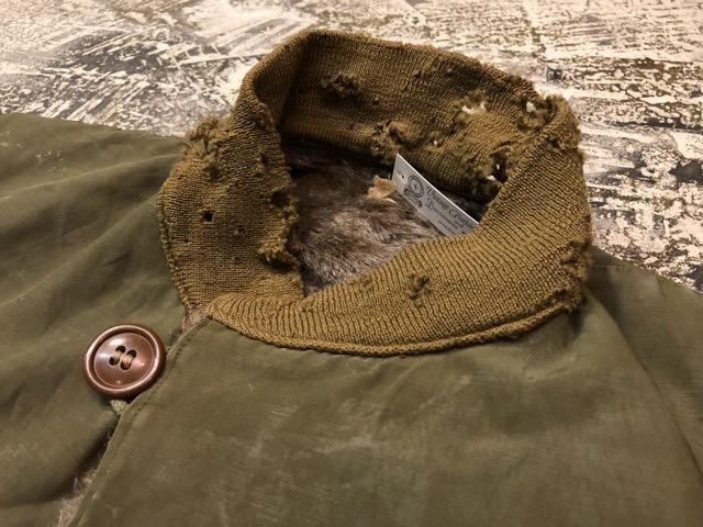 10月3日(水)大阪店冬物ヴィンテージ入荷!#10 U.S.Army編!!~30\'s Military Beacon Blanket by Champion Knitwear Mills!!_c0078587_337578.jpg
