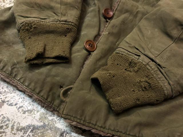 10月3日(水)大阪店冬物ヴィンテージ入荷!#10 U.S.Army編!!~30\'s Military Beacon Blanket by Champion Knitwear Mills!!_c0078587_3382042.jpg