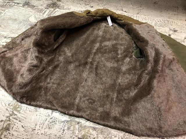 10月3日(水)大阪店冬物ヴィンテージ入荷!#10 U.S.Army編!!~30\'s Military Beacon Blanket by Champion Knitwear Mills!!_c0078587_3382616.jpg