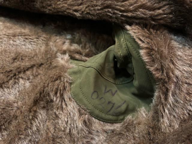 10月3日(水)大阪店冬物ヴィンテージ入荷!#10 U.S.Army編!!~30\'s Military Beacon Blanket by Champion Knitwear Mills!!_c0078587_3383313.jpg