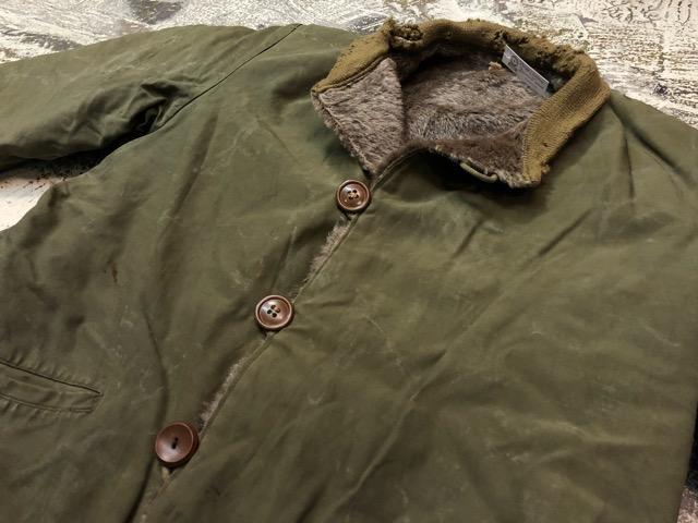 10月3日(水)大阪店冬物ヴィンテージ入荷!#10 U.S.Army編!!~30\'s Military Beacon Blanket by Champion Knitwear Mills!!_c0078587_3383856.jpg