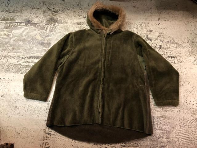10月3日(水)大阪店冬物ヴィンテージ入荷!#10 U.S.Army編!!~30\'s Military Beacon Blanket by Champion Knitwear Mills!!_c0078587_3391418.jpg