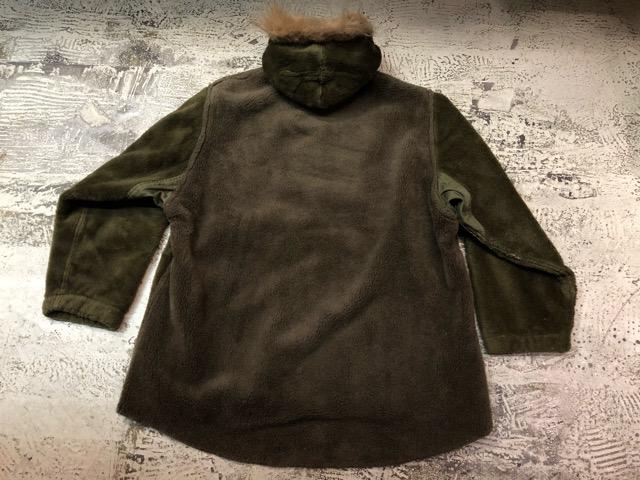10月3日(水)大阪店冬物ヴィンテージ入荷!#10 U.S.Army編!!~30\'s Military Beacon Blanket by Champion Knitwear Mills!!_c0078587_3392567.jpg